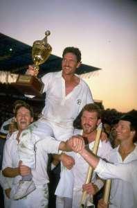 World Cup Flashback: 1987 Final 7