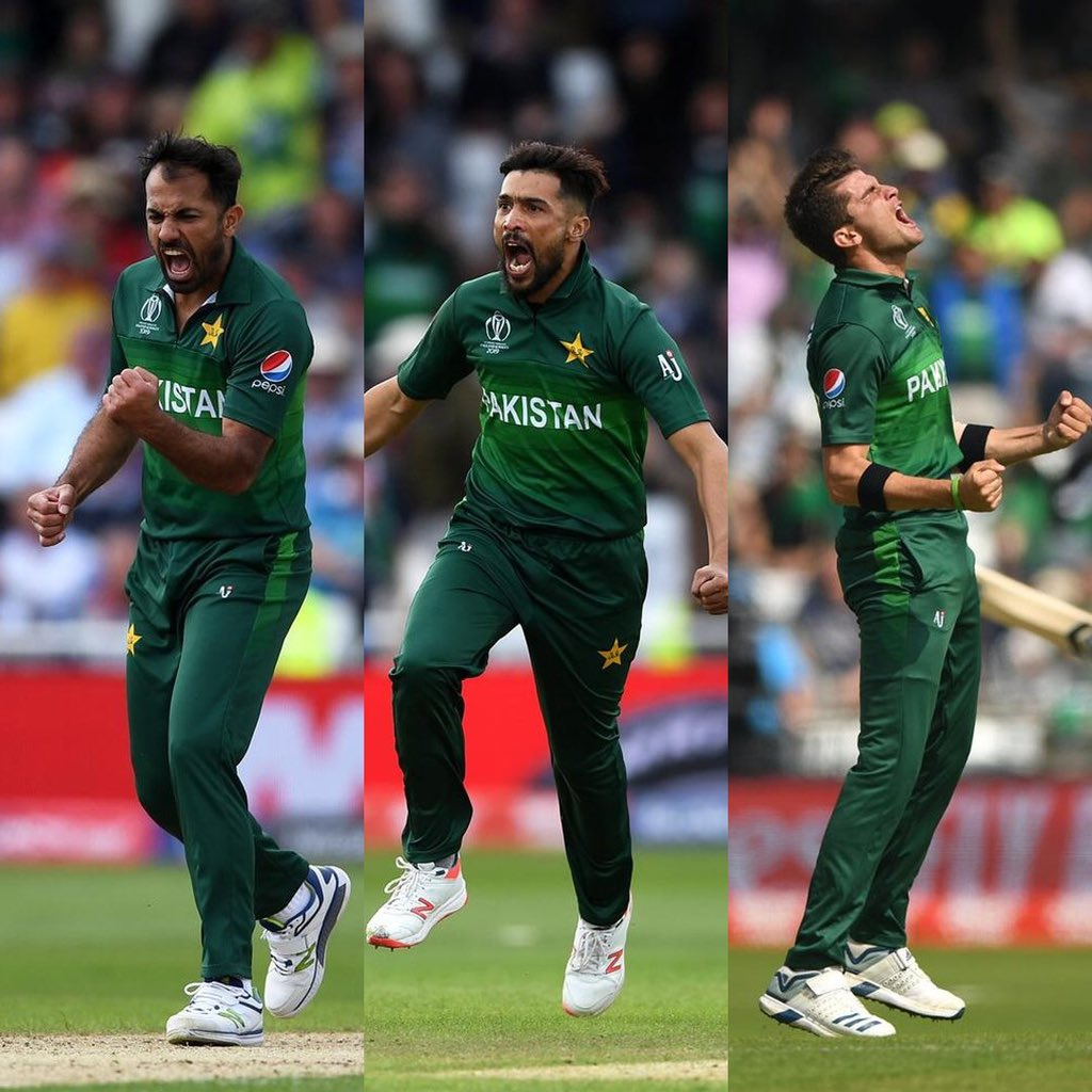 The impact of left-arm pacers in ICC World Cup 2019 1