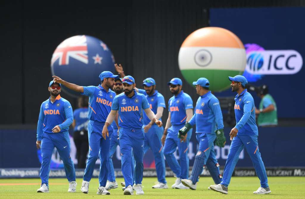 World Cup India