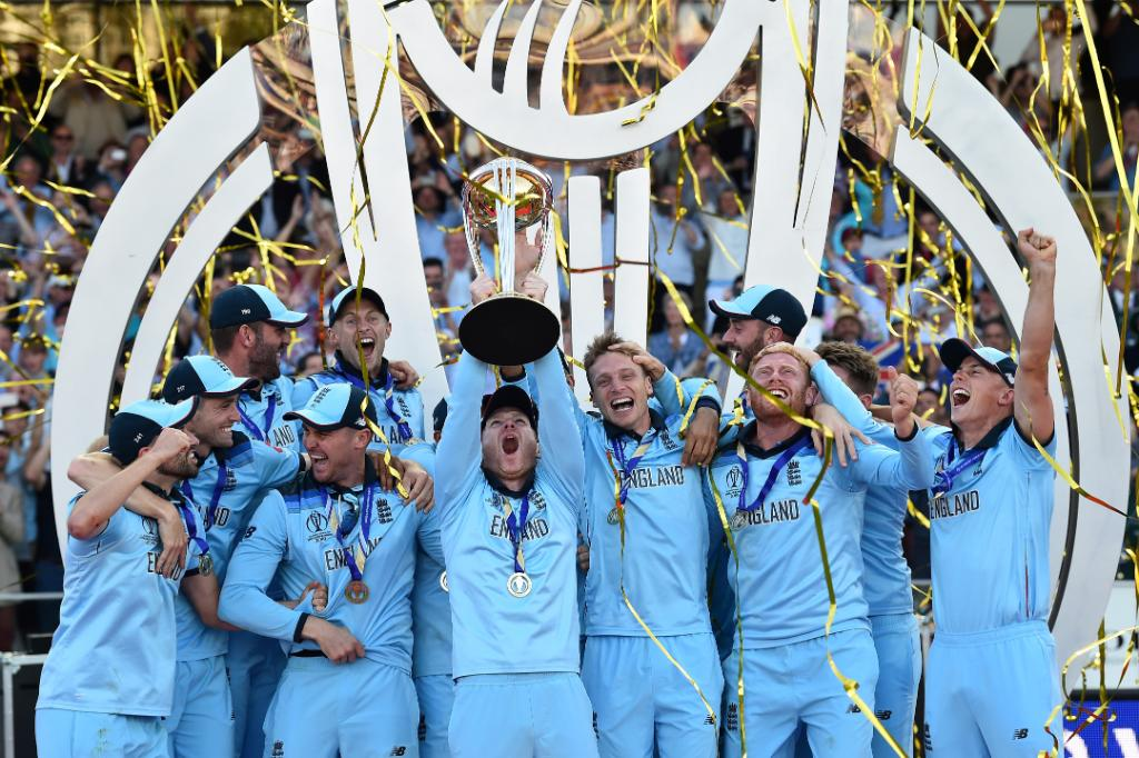 ICC World Cup 2019: Review Of Champions England's Campaign 1