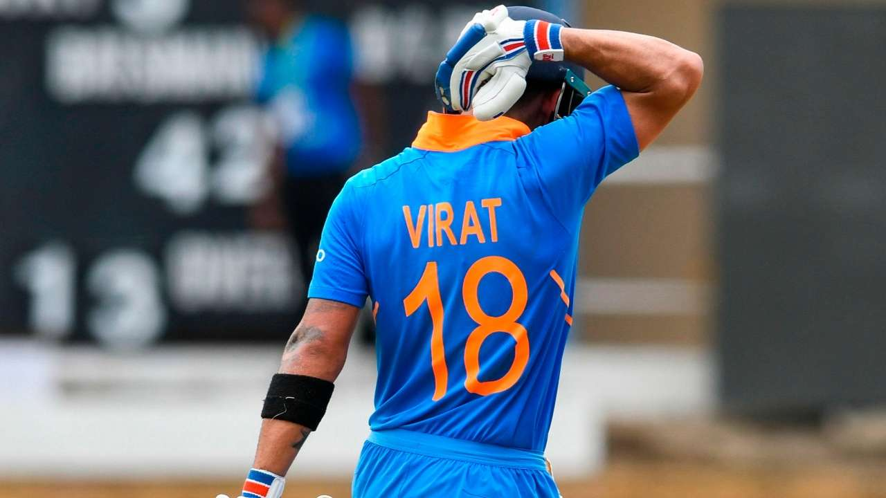 India vs West Indies 2nd ODI Highlights