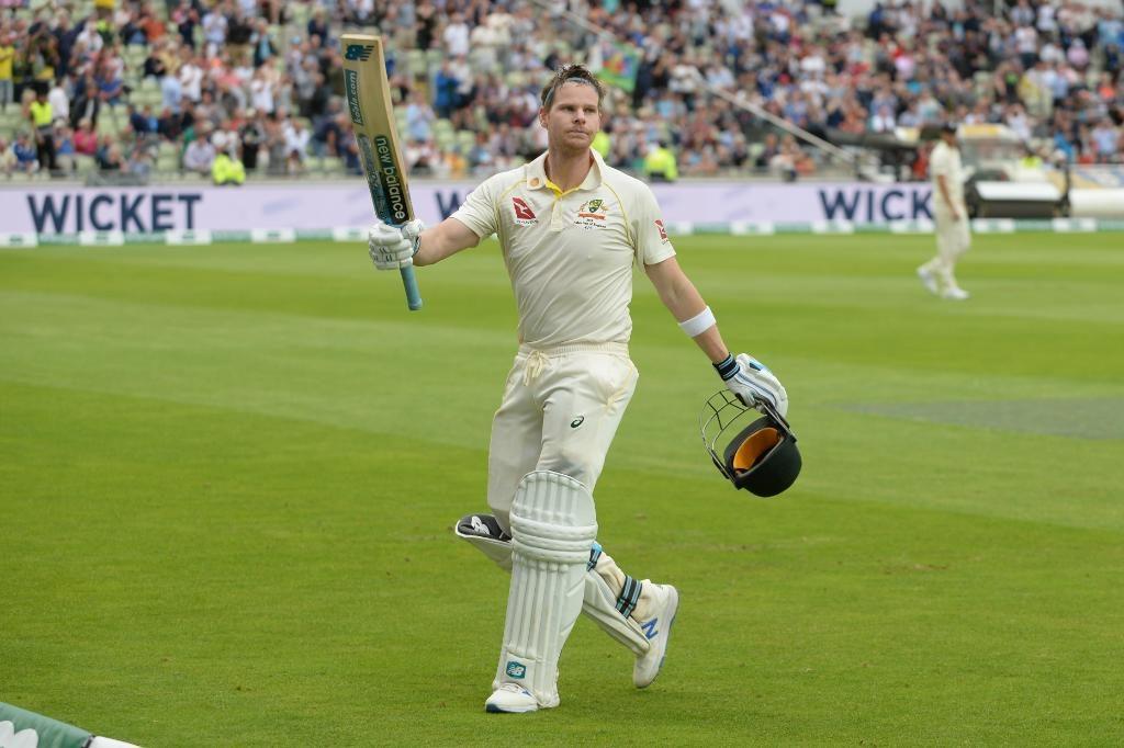 Australia batsman Smith