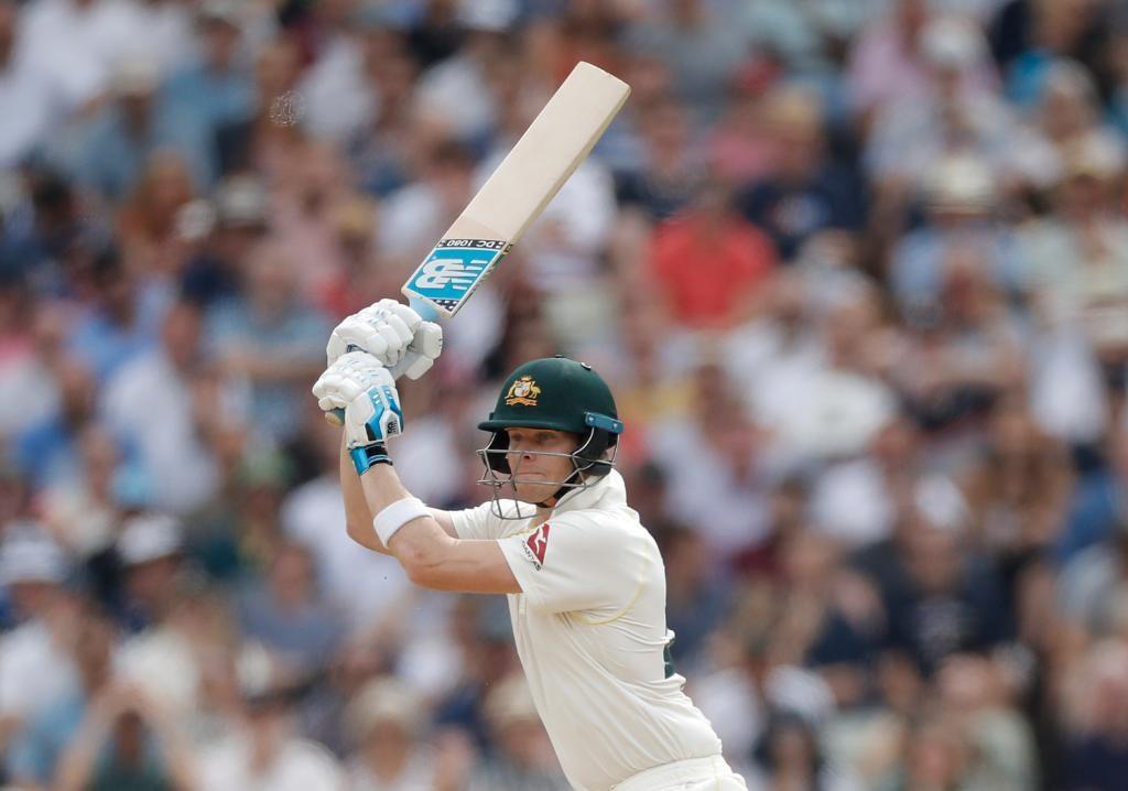Australian batsman Smith
