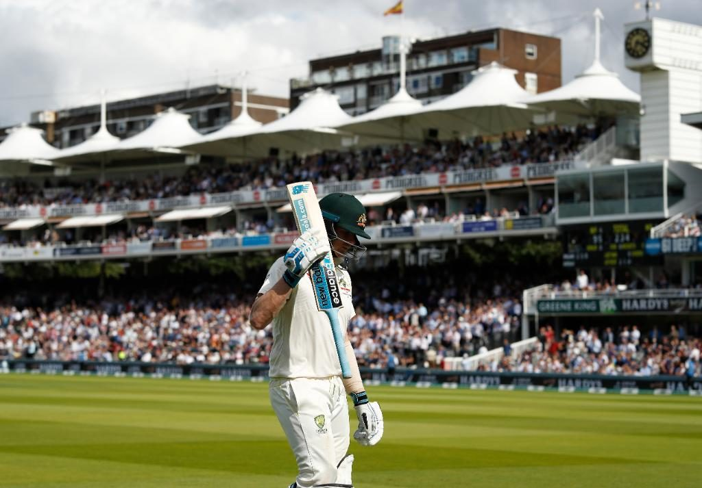Ashes 2019: How Big Of A Miss Is 'Concussed' Steve Smith For Australia? 1