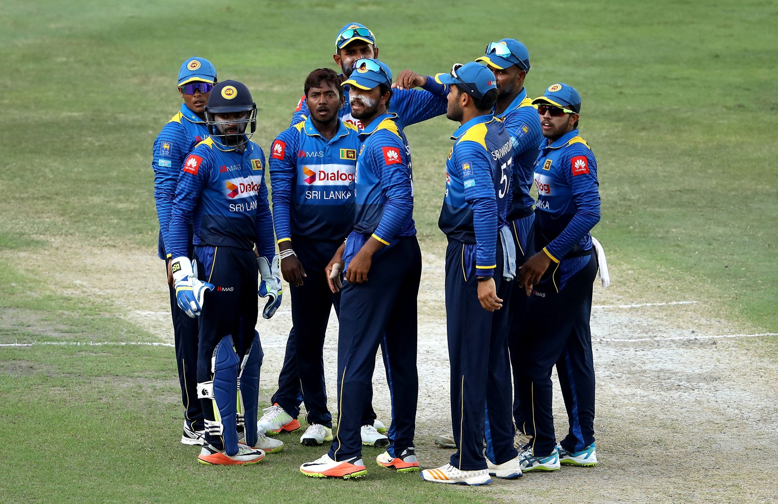 Sri Lankan players not interested to tour Pakistan