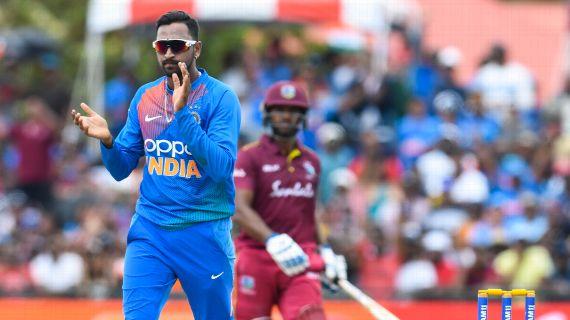 India vs Bangladesh, Indore Test-2019 – The Manku's Day 5