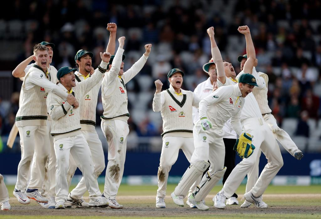 2019 Ashes 4th test