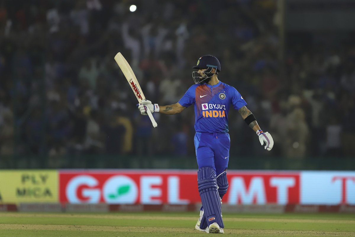 Virat Kohli vs Rohit Sharma - Who is better in T20Is and why? 5