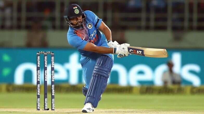 Rohit Team India