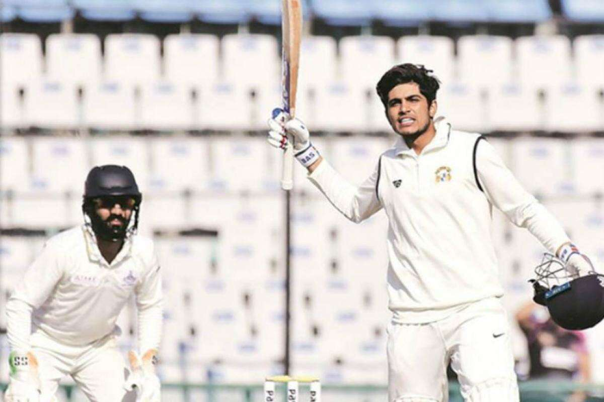 India vs South Africa: Shubman Gill gets his maiden call for test series; Rohit to open 7