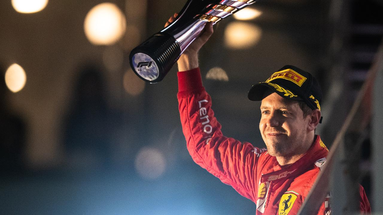 talking points from the 2019 Singapore Grand Prix