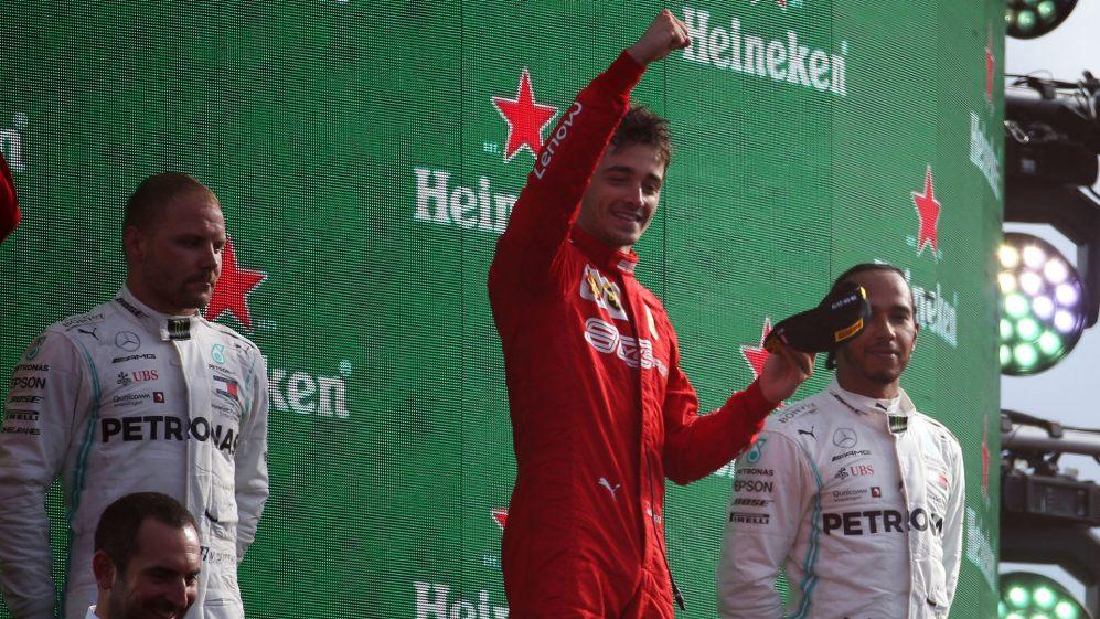 Italian Grand Prix 2019
