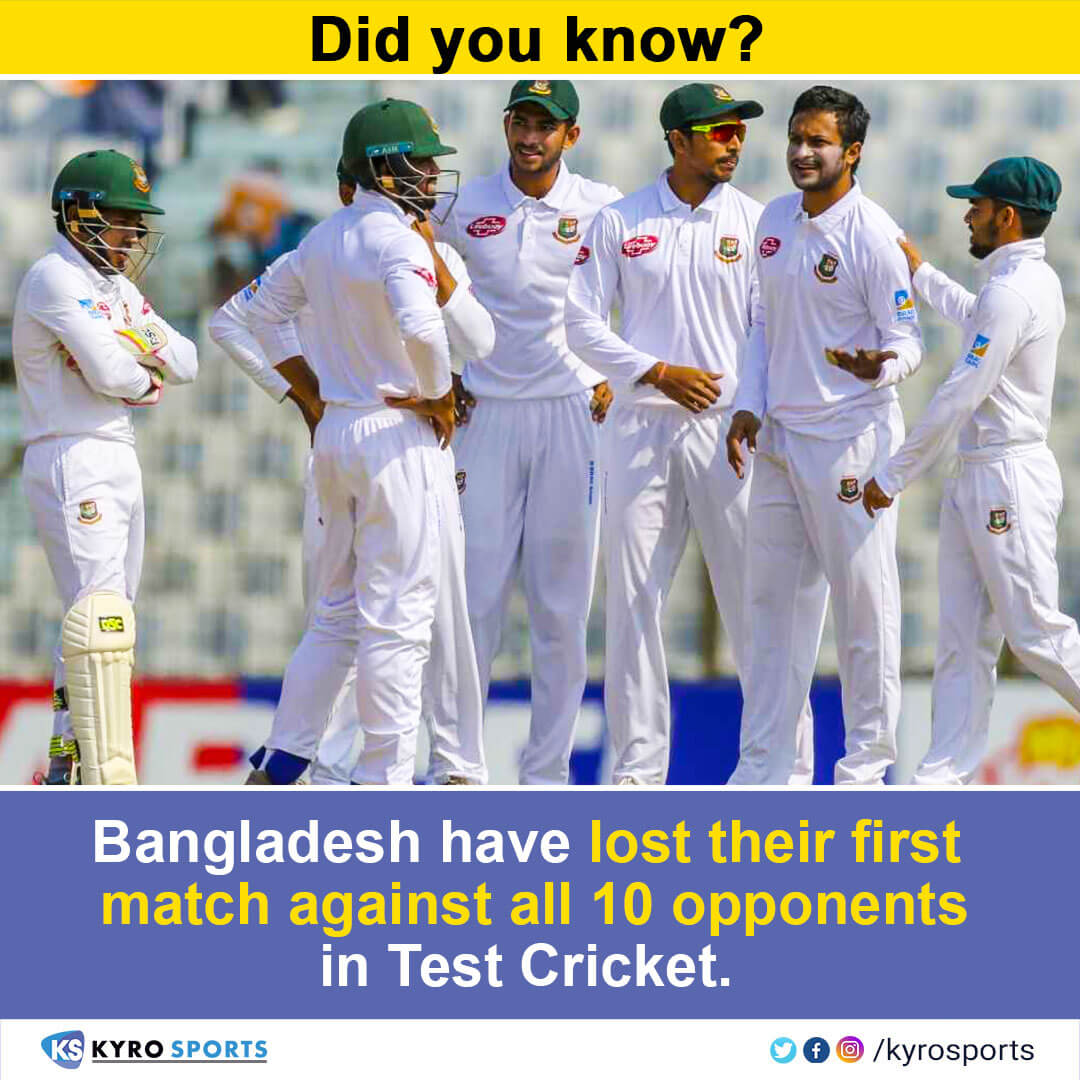 Cricket Records & Facts 59