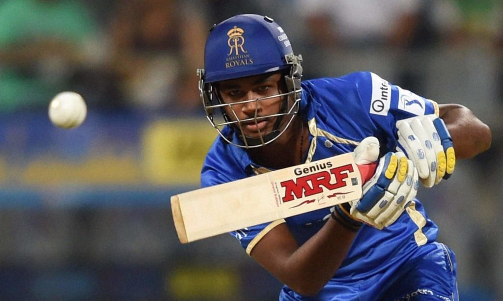 Samson dropped for Windies series