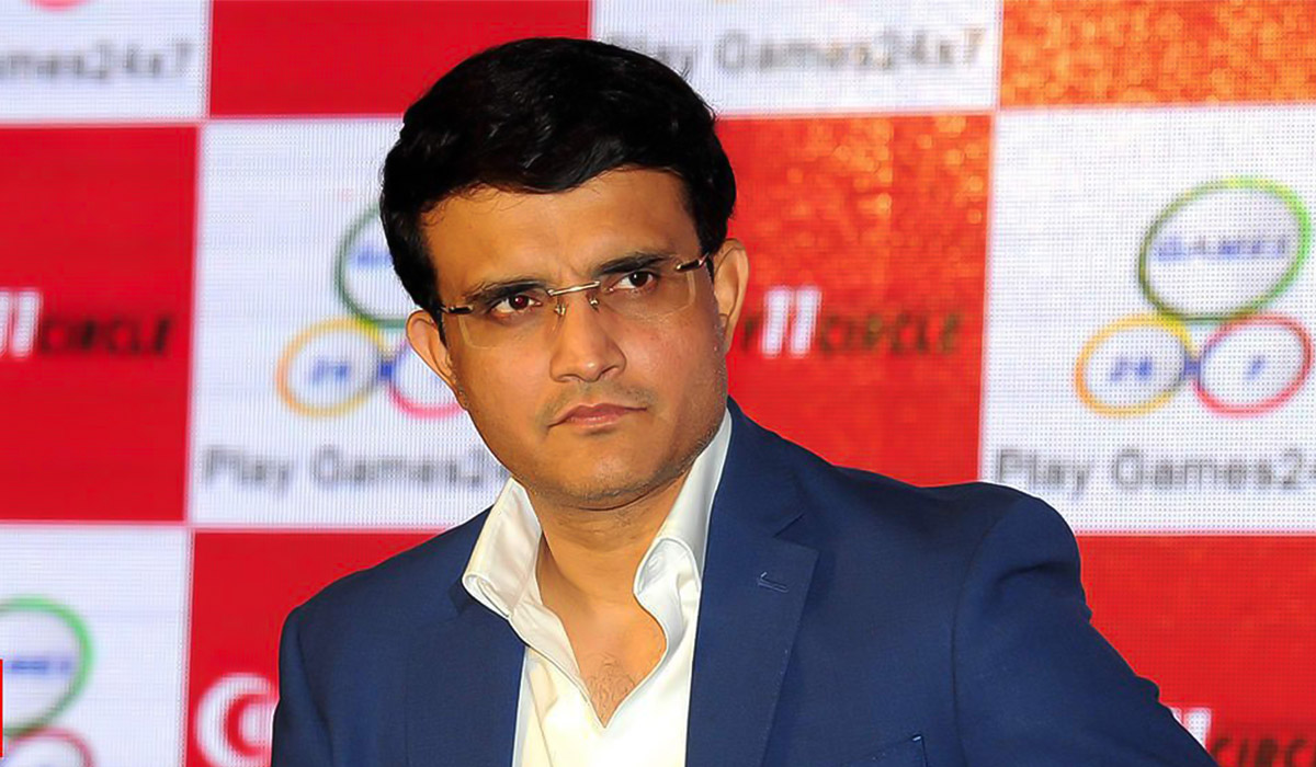 Sourav Ganguly Journey