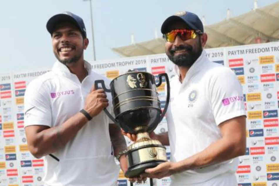 IND vs SA 3rd Test Day 3