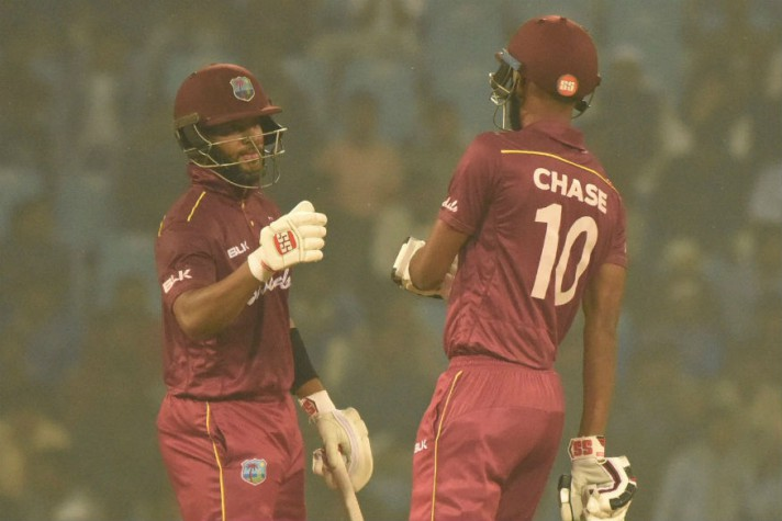 talking points from the First ODI between West Indies and Afghanistan