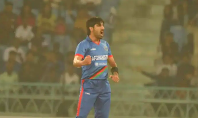 talking points from Second T20 between Afghanistan and the West Indies
