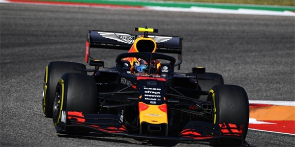 talking points from the 2019 US Grand Prix