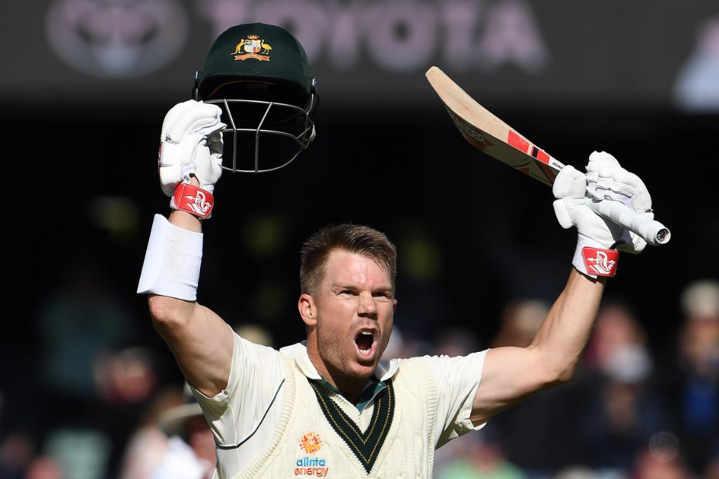 Career-defining knocks of Warner