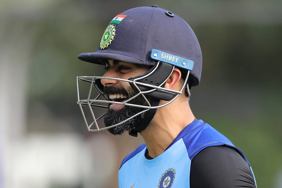 Kohli Team India ODIs