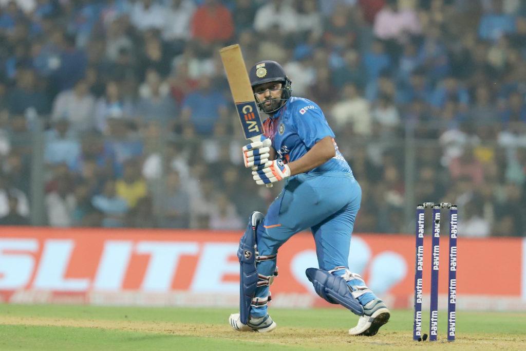 Rohit Sharma T20Is
