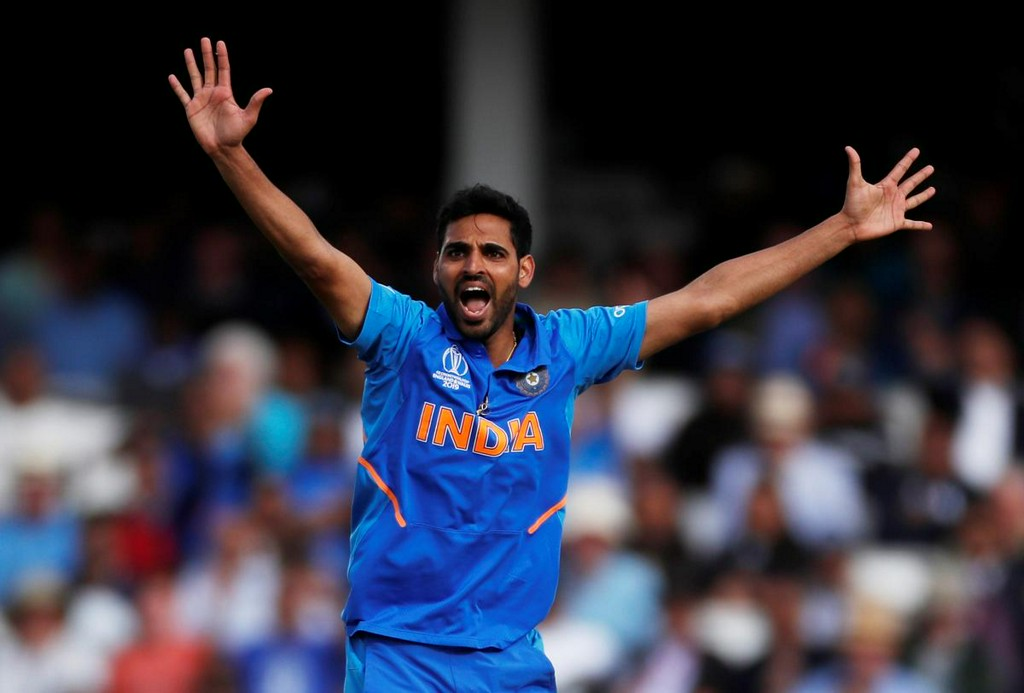 Bhuvneshwar Team India