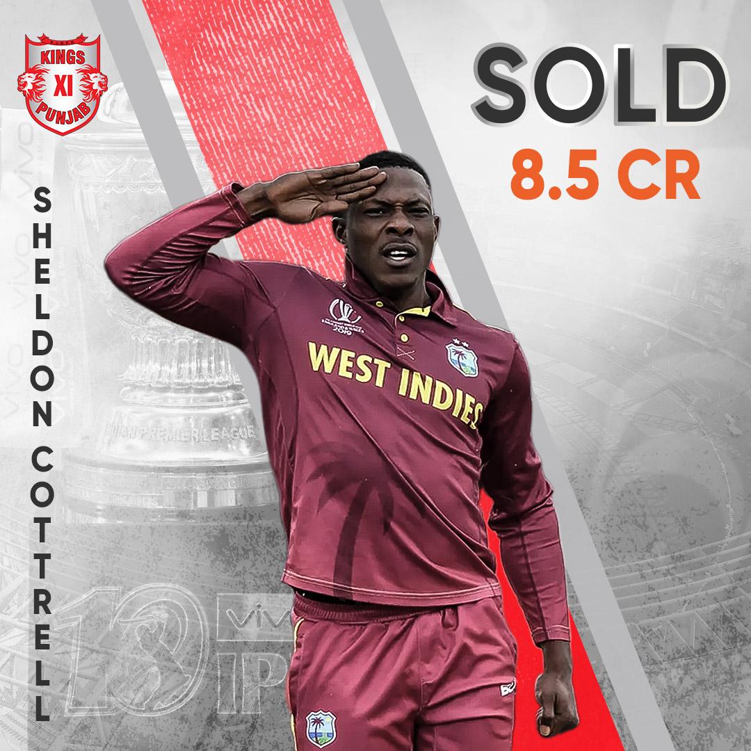 IPL Auction 2020