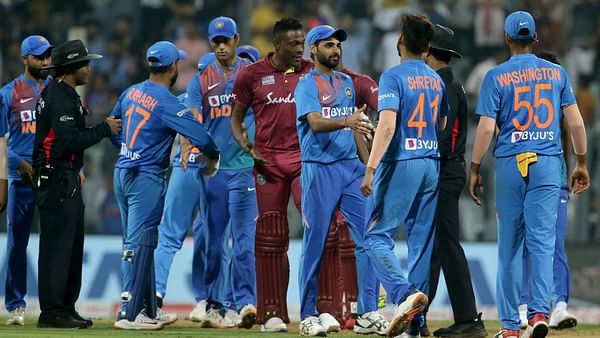 talking points from India vs West Indies 2019 T20 final