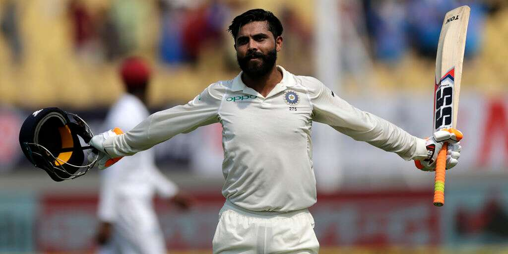 Ravindra Jadeja: The All-rounder's Evolution for Team India