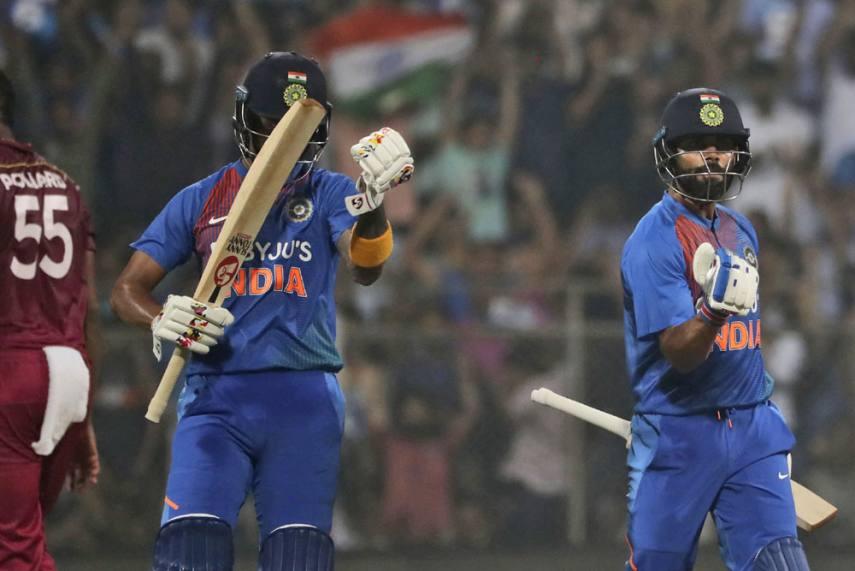 IND vs WI 3rd ODI Highlights