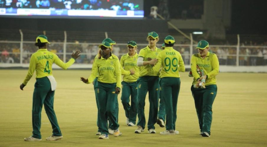 best moments for Proteas women in 2019
