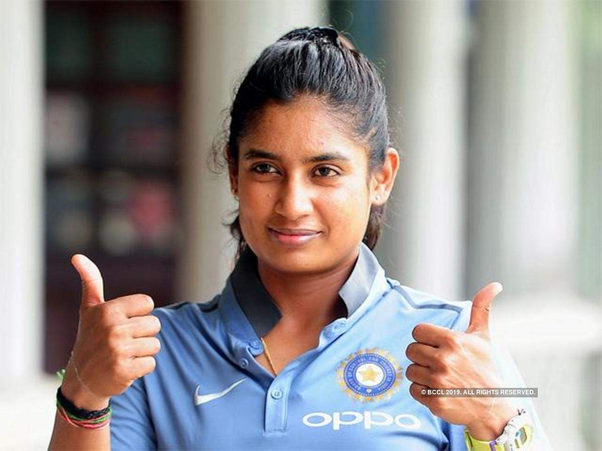 Mithali Raj Stats reflects her as the hero of Indian Women Cricket Team