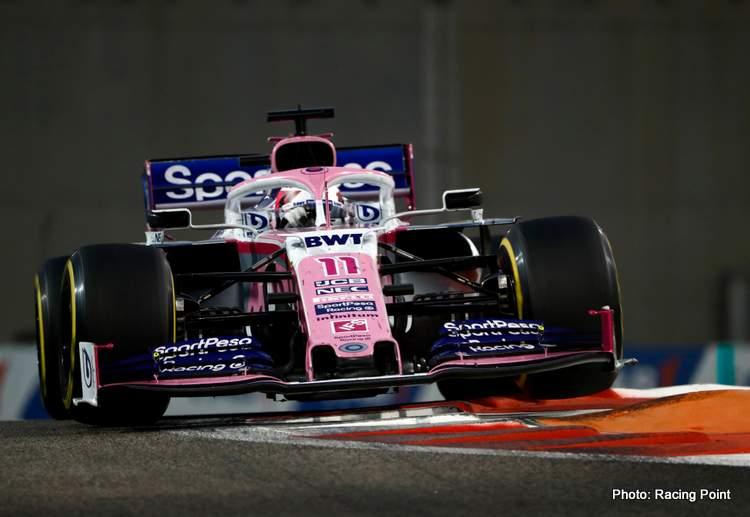 2019 2019 Abu Dhabi Grand Prix