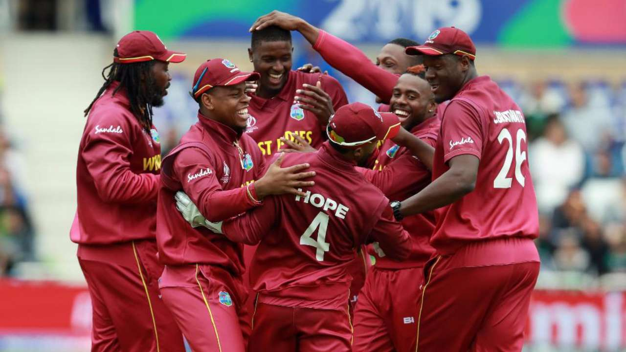 best moments for the West Indies in 2019