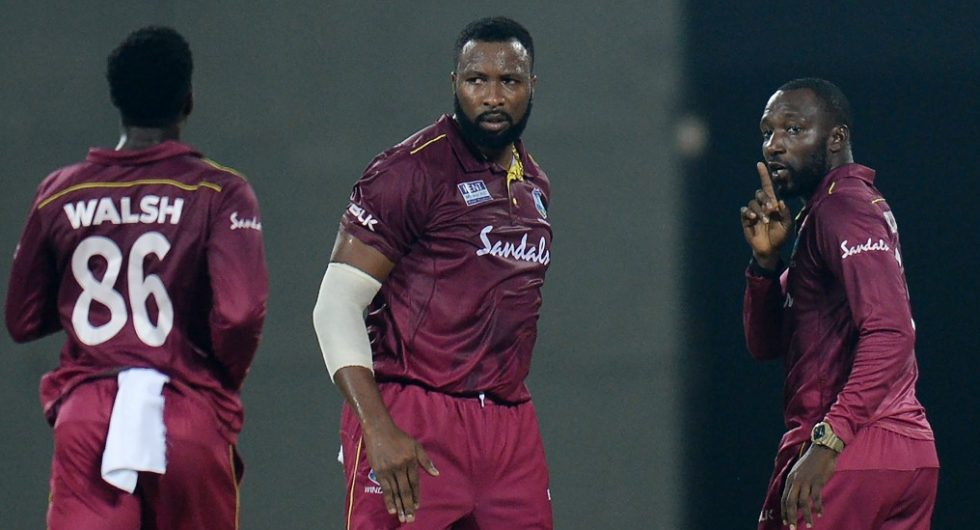 West Indies vs India Final T20