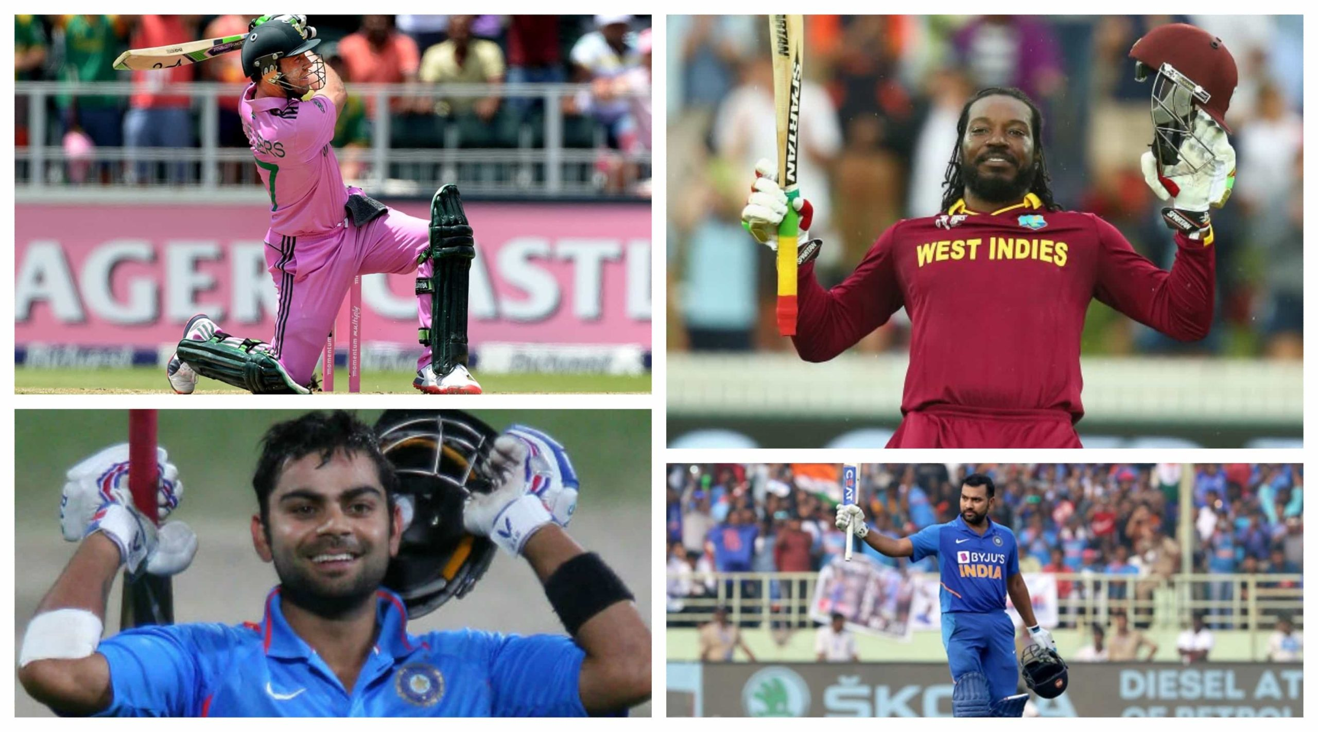 best ODI knocks of the decade?