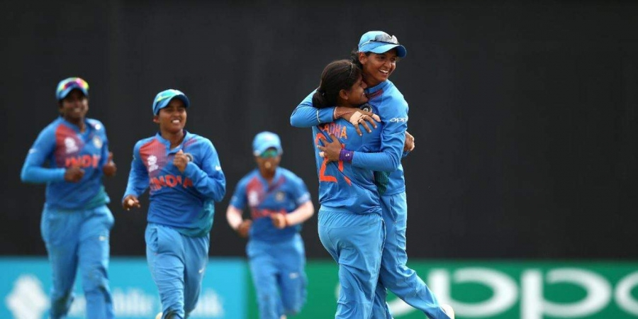 best moments for India Women's team in 2019