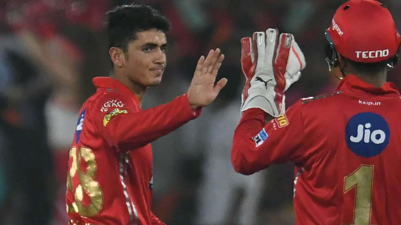 Kings XI Punjab in IPL 2020