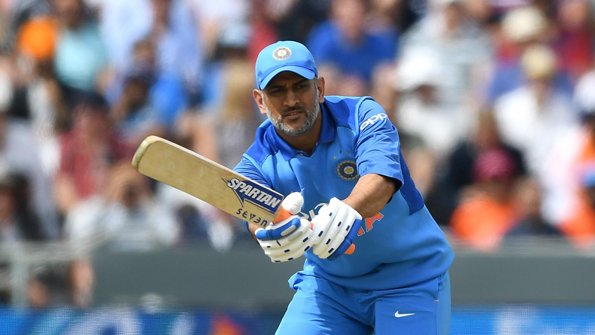 No BCCI contract for Dhoni