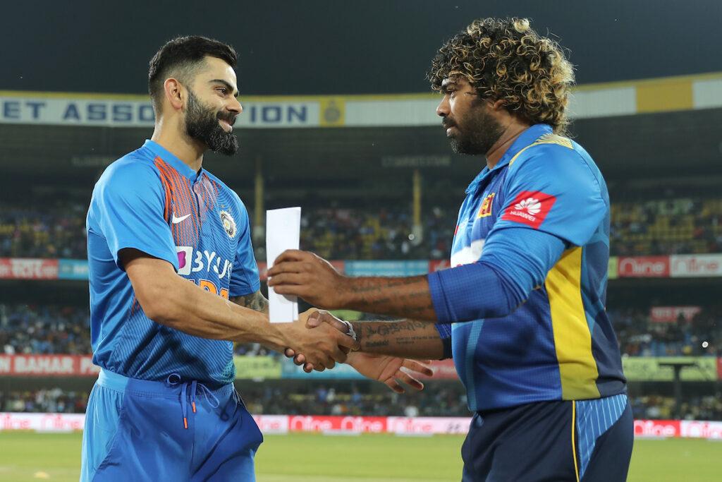 India-Sri Lanka T20Is
