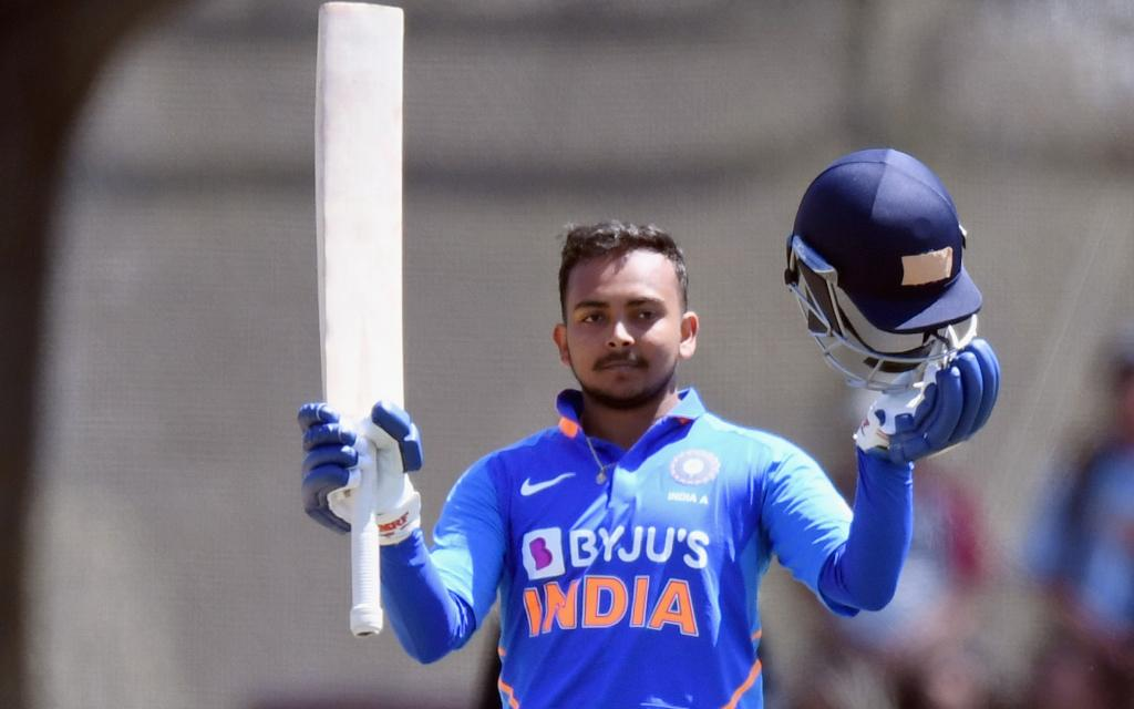 Major takeaways from India's limited-overs squads to face New Zealand 7