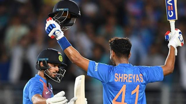 talking points from India vs NZ First T20 in 2020