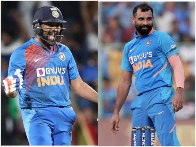 India vs New Zealand 3rd T20 2020