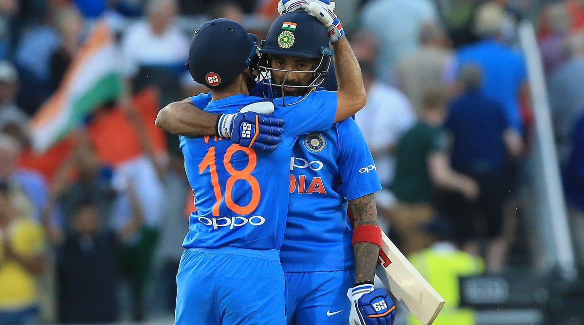 Virat Kohli to bat at No 4: A solution to Dhawan-Rahul debate? 2