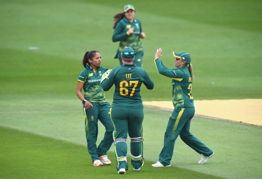 Proteas women vs White Ferns 1st ODI 2020