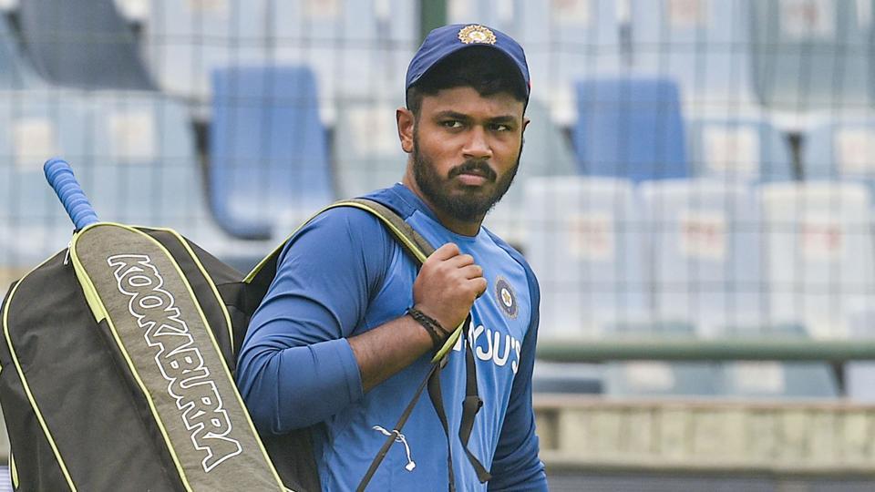 Sanju Samson is back in the team