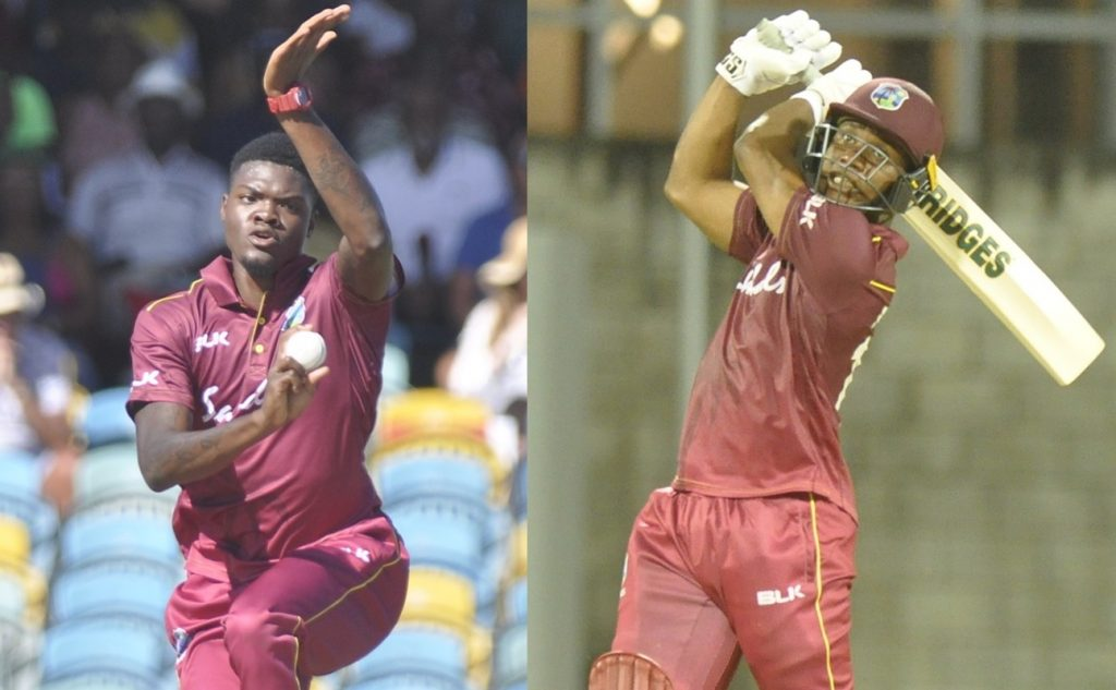 talking points from West Indies vs Ireland 1st ODI 2020