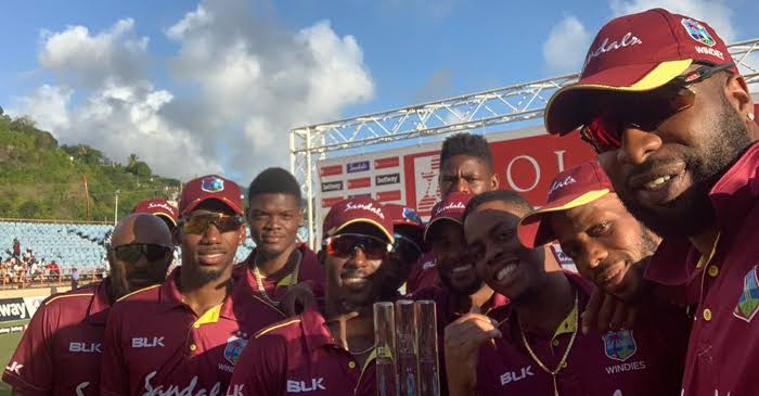 talking points from West Indies vs Ireland 3rd ODI 2020