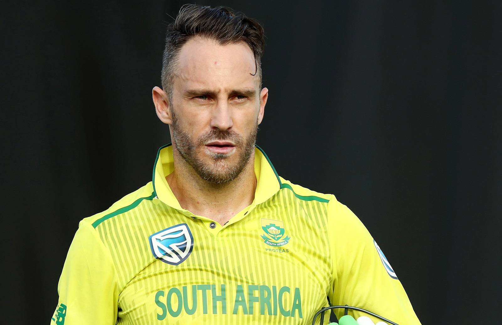 Faf du Plessis has been a brilliant captain and a player | Image Source: cricket.com.au